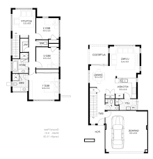 Small Two Story House Plans Narrow Lot 3 Bedroom 2 Storey House Plans  Elegant 3 Story House Plans Narrow Lot Small Lot 3 Story House Plans Small  Of 3 ...