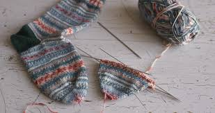 Sock Knitting Foot Size Chart Charts For Sizing Socks Arne Carlos
