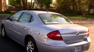 2005 Buick Lacrosse CXL 4dr with sunroof Dekalb IL near Yorkville ...