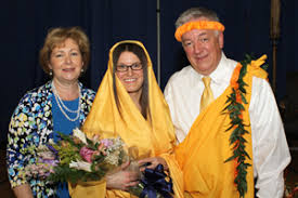 Nolan High School rooted in tradition of devotion to Mary, Mother of All  Nations