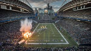 How To Watch, Listen To & Follow The Seahawks vs Raiders