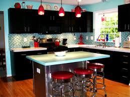 Retro Kitchen Design Top 10 Small Retro Kitchen Designs Miserv
