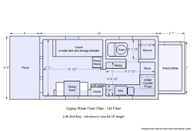 floor plans for tiny houses. design trailers for tiny houses super cool ideas more image floor plans