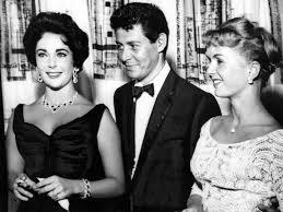 eddie fisher and debbie reynolds.  Eddie Elizabeth Taylor Eddie Fisher And Debbie Reynolds In 1958 Throughout And Z