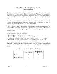 Best Key Blank Chart Api 510 Study Plan