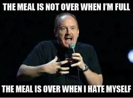 FunniestMemes.com - Funniest Memes - [The Meal Is Not Over When I ... via Relatably.com