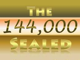144,000 Called of God