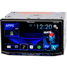 pioneer mixtrax. pioneer avh-x490bs 7 inch double din car stereo receiver - main mixtrax 5