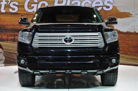 2015 toyota tundra specs - 2018 Car Reviews, Prices and Specs