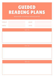 Customize 1,311+ Lesson Plan Templates Online - Canva