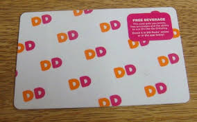 100 dunkin donuts gift card 1 of 1only 1 available see more