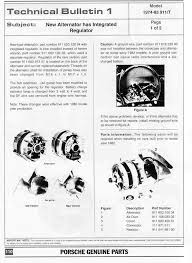 alternator issues pelican parts technical bbs just for the benefit of searching pelicans here is the updated alternator bulletin