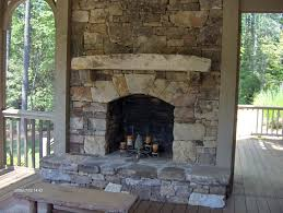 stone fireplace design ideas. stacked stone fireplace pictures perfect fireplaces ideas outdoor design a