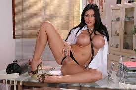 Big Tits Doctors Hardcore Pussy