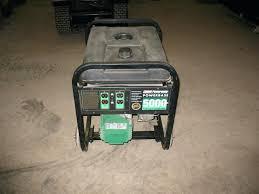 powermate coleman generator new coleman powermate generator brushes powermate