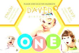 Birthday Invitation Card Templates Free Download Simple Birthday Invitation Templates Free Download Wonderful Unicorn