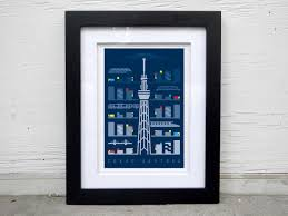 Japanese home office Kitchen Tokyo Skytree Poster Art Print For The Home Office Kids Room Japan Poster Japanese Art Architecture Poster Tokyo Print Tokyo Poster Tictail Tokyo Skytree Poster Art Print For The Home Office Kids Room