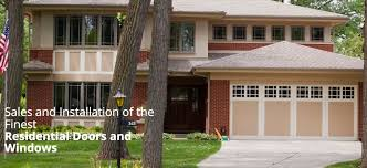 jammer doors residential and commercial doors windows s and installation