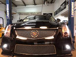 Cadillac Cts Lights 2008 2015 Cadillac Cts Hylux Can Bus Hid Fog Light System Hid Kit Pros