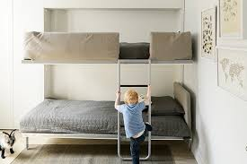 Furniture design beds Wood Urban Dwellers Empty Nesters Families Bassett Furniture Resource Furniture Transforming Spacesaving Furniture
