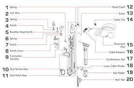 dyson dc41 animal partswarehouse dc41