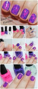 Best 25+ Easy nail art designs ideas on Pinterest | Nail art diy ...