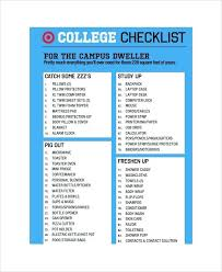 Microsoft Word Template Checklist Application Checklist Template College Checklist Template Microsoft
