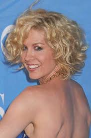 curly perms for short hair 16