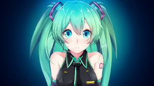 A collection of the top 23 hatsune miku wallpapers and backgrounds available for download for free. Hatsune Miku Wallpapers Top Free Hatsune Miku Backgrounds Wallpaperaccess