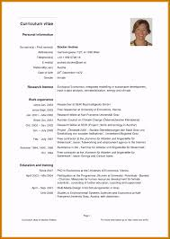 English Resume Samples Resume Examples Cvresumee Com 50 Hints You Need To Know