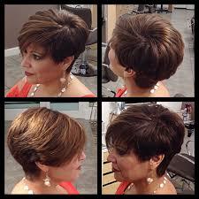 Wauw Schitterende Korte Haarstijlen Met Balayage Highlights