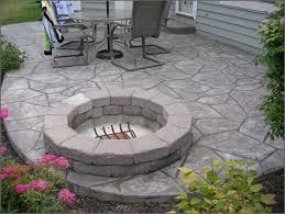 stamped concrete patios cincinnati
