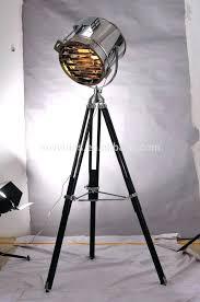 studio tripod floor lamp medium size of striking studio tripod floor lamp picture design iron chrome studio tripod floor lamp