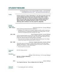 15 Personal Goal Statement Example Resume Cover
