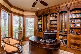 Fancy home office Elegant Fancy Home Office With Luxury Home Office Ideas O2 Diarioculturainfo Fancy Home Office With Beautiful Traditional Executive Office Design