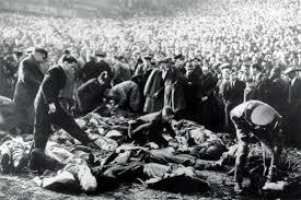 「Luzhniki disaster」の画像検索結果