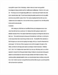cwv ethical dilemma essay christina deleonwatson cwv  image of page 3