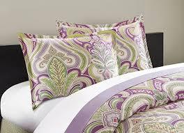 bedroom com echo vineyard paisley comforter set king multi home regarding queen plans 13 twin