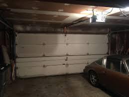 garage door inside. Garage Door Installation \u2013 Rockville Inside