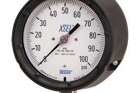 Pressure Measurement Understanding Psi Psia And Psig