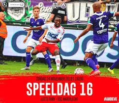 KV Kortrijk - Ga jij mee naar Brussel? 🔴⚪ 🎟 Ticket- &...