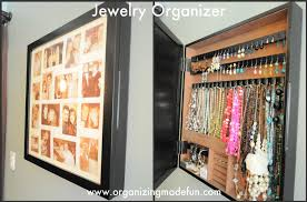 What are other ways to organize your jewelry? Here's some ideas to inspire  you: