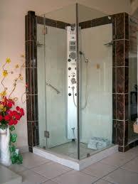 best frameless shower 900x 900x2 m 8 mm glass 2 glass shelves stainless steel hinges accessories
