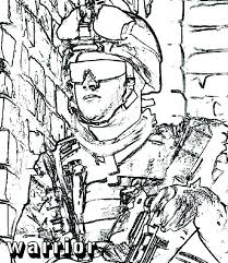 Free Printable Army Colouring Pages World War 1 Style Canon Military