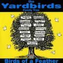 The Yardbirds Family Tree: Birds of a Feather