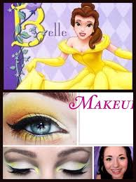 disney princesses and females inspired everyday makeup tutorials
