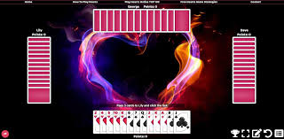 Play Hearts Card Game Free Online