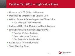 2018 cadillac tax limits. plain 2018 cadillac tax 2018  with cadillac tax limits