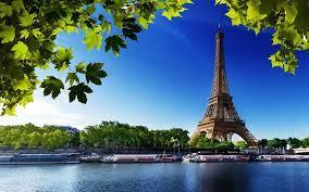 Eiffel Tower Paris - Wallpapers-HD ...