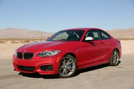 2014 BMW M235i Coupe Review - YouTube